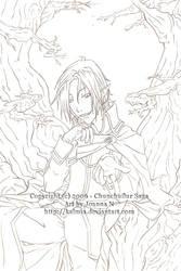 Silent Lembiz by kalmia by Chunchuflur-saga