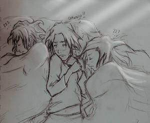 Together by Kalmia