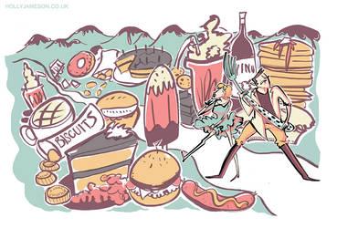Food by VauxhaulAstra