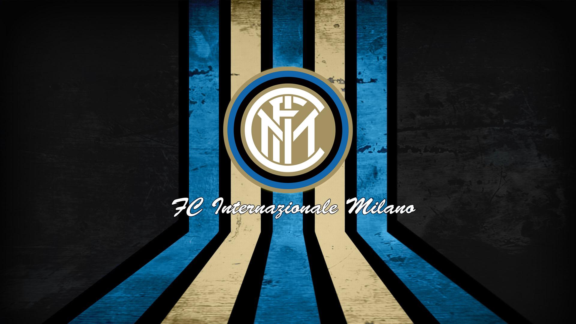 Inter Milan Wallpaper By Fcinternazionale On Deviantart