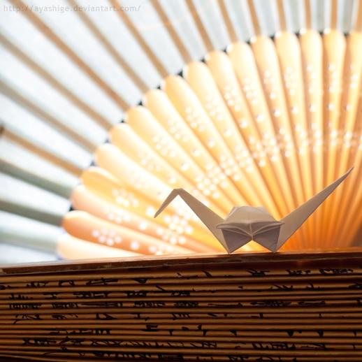 Sunrise by ayashige