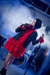 Nana - On Stage