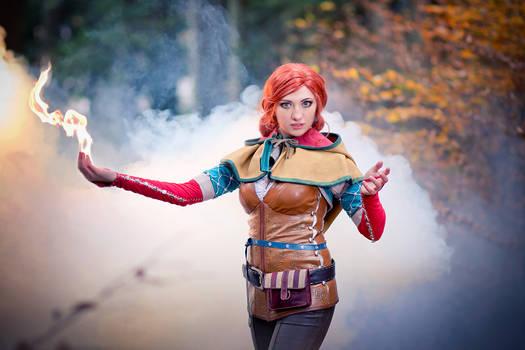 Witcher 3 - Triss Merigold