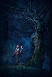 Witcher 3 - Triss Merigold #3 by ayashige