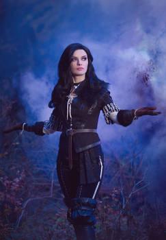 Witcher 3 - Yennefer #4