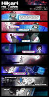 Hikari no Tales 1 by REPLOID