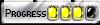 Progress bar - 75%