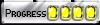 Progress bar - 100%