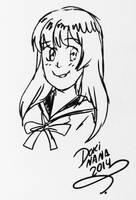 I met Dokinana by REPLOID