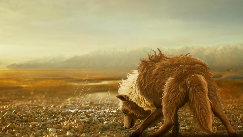 Ragnar by silinrul-venoch