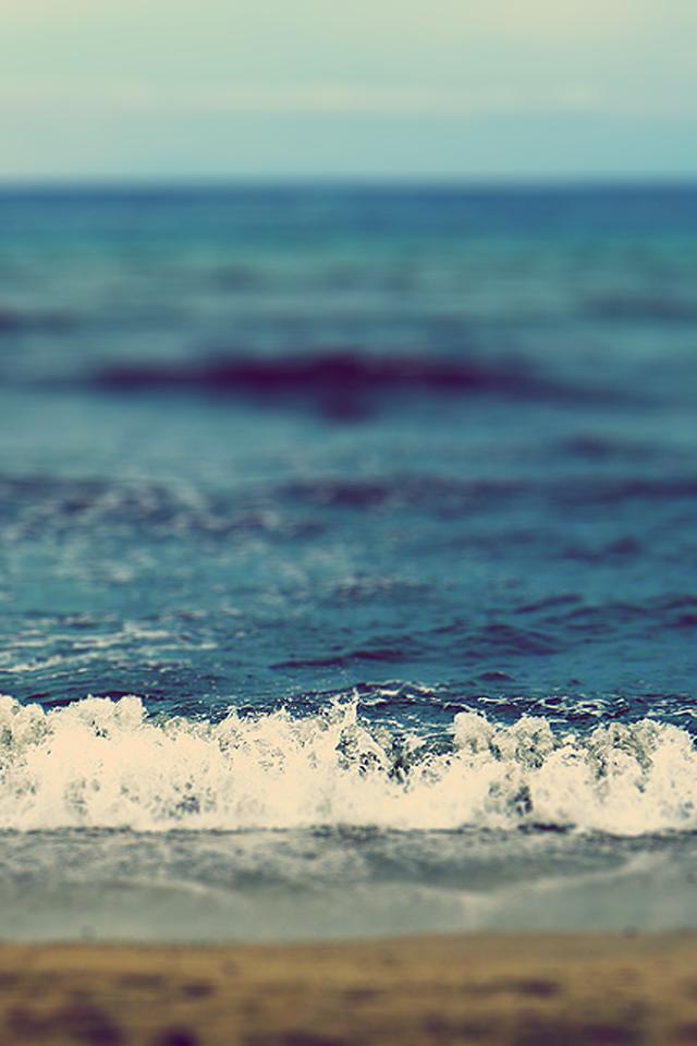 Tide Iphone Retina Wallpaper By Geyl On DeviantArt