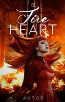 Fire heart by Lobeth