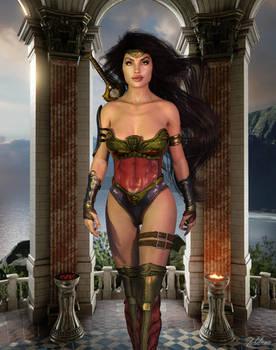 Wonder Woman / Special Bundle
