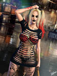 Harley Quinn Returns VIII