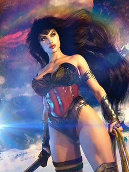 Wonder Woman - Special Bundle -
