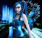 Cyber Age Fantasy