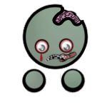 zombieEmote by SybilThorn