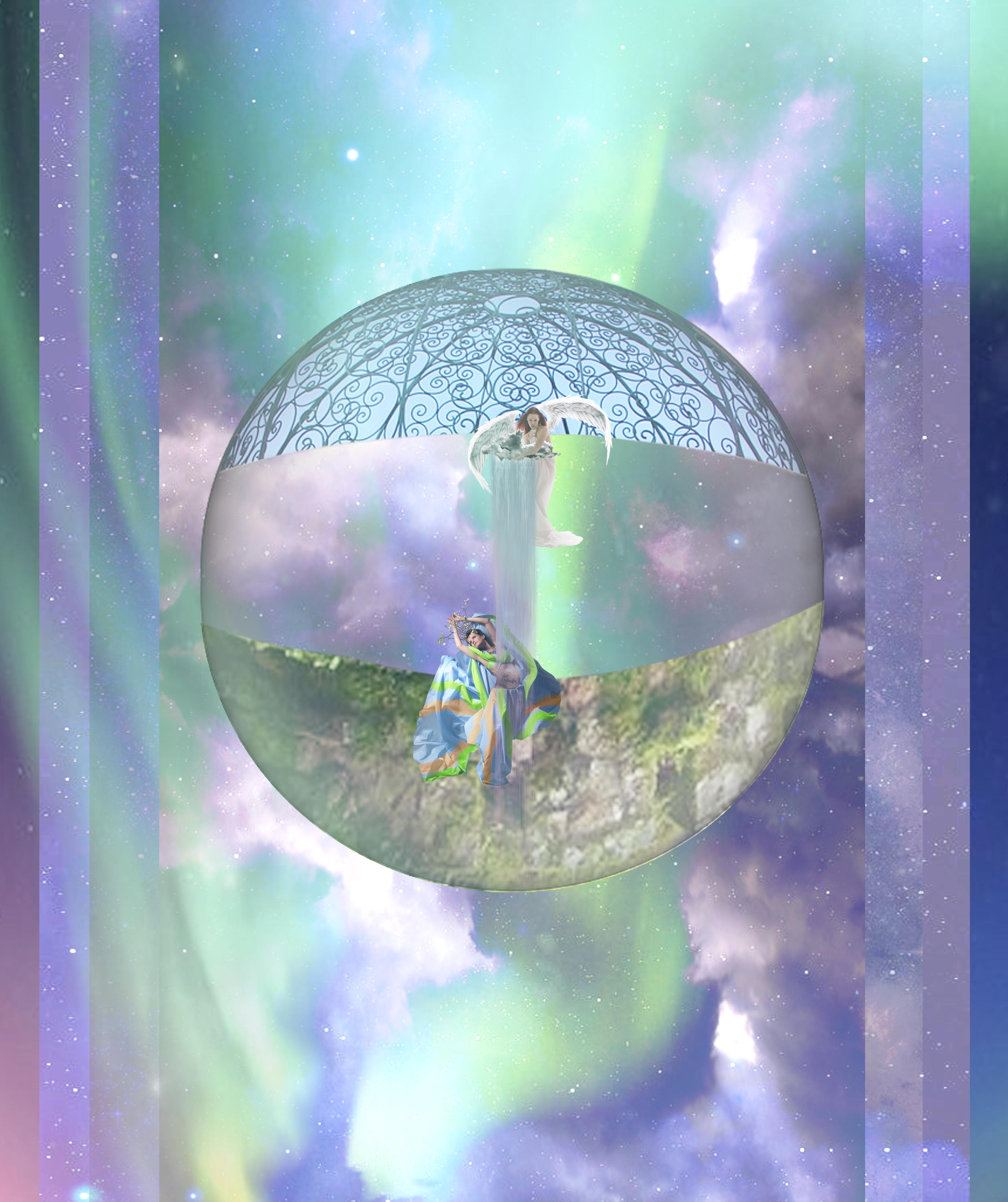 Cosmic Design