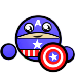 Captamerica by SybilThorn