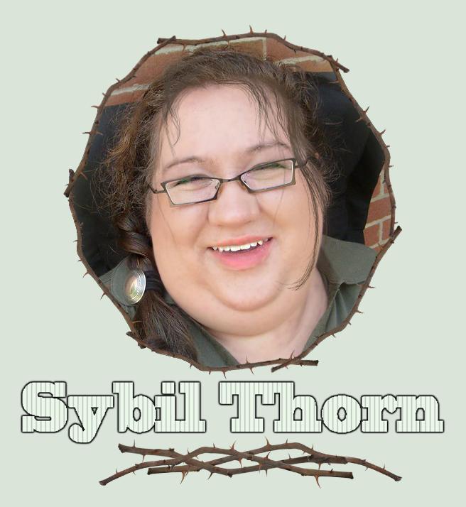 SybilThorn's Profile Picture