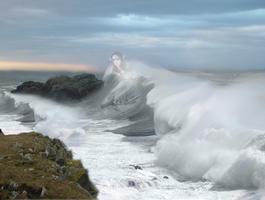 The Spirit Of The Ocean by SybilThorn