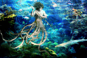 Hunting In The Deep by SybilThorn