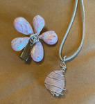 Jewelry Design - Rose Quartz
