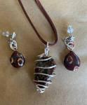 Jewelry Design - Jasper