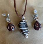 Jewelry Design - Jasper II