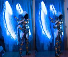 Auriel - Archangel of Hope