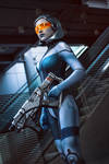 EDI from Mass Effect
