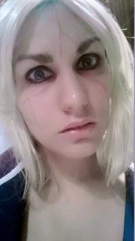Liv Zombie