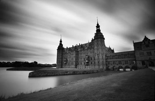 Frederiksborg slot II