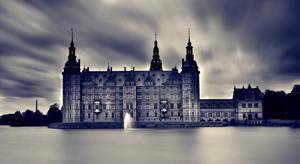 Frederiksborg slot III