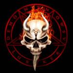 Baal Skull