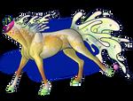 Lollygagger - gift 4 Deskleaves by EratoTiaTuatha