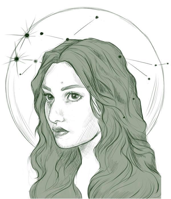 Stjarnor - Josefine