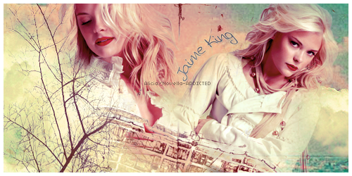 Jaime King 2 by Novella-ADDICTED