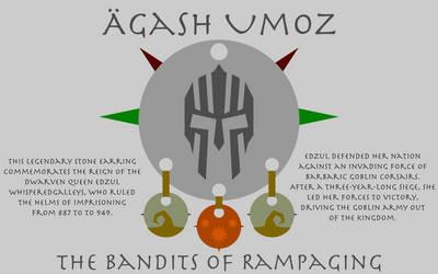 Agash Umoz
