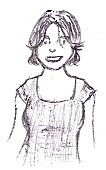 All Smiles by RandomScribe