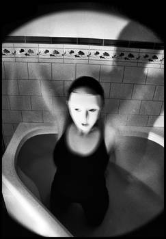 Self-Portrait: Mask