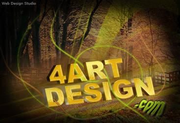 4ArtDesign, Creative autumn by Mister-LS