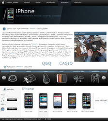 2 iPhone by Mister-LS