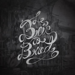Bric-a-Brad by alchimisterie