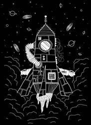 Espace by alchimisterie