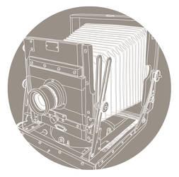Camera by alchimisterie