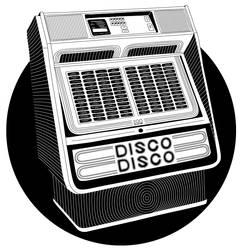 Disco Disco by alchimisterie