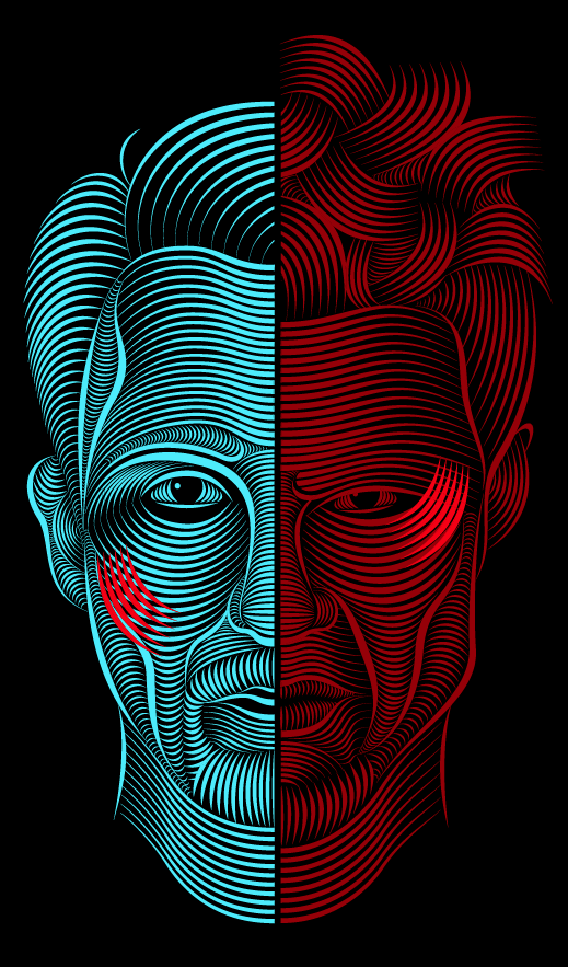 FIGHT CLUB by alchimisterie