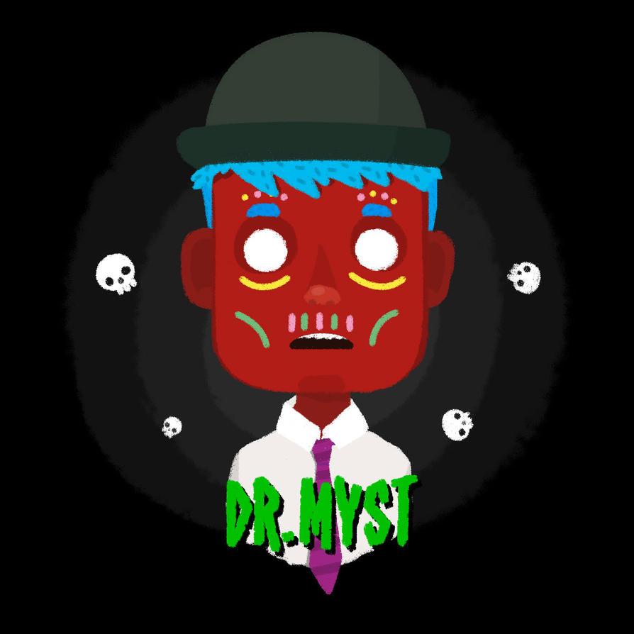 dr. Myst by efrainmarinho12