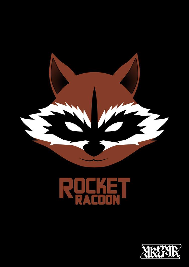 Star Lord And Rocket Raccoon By Timothygreenii On Deviantart: Rocket Raccoon By Fathoniakbar On DeviantArt